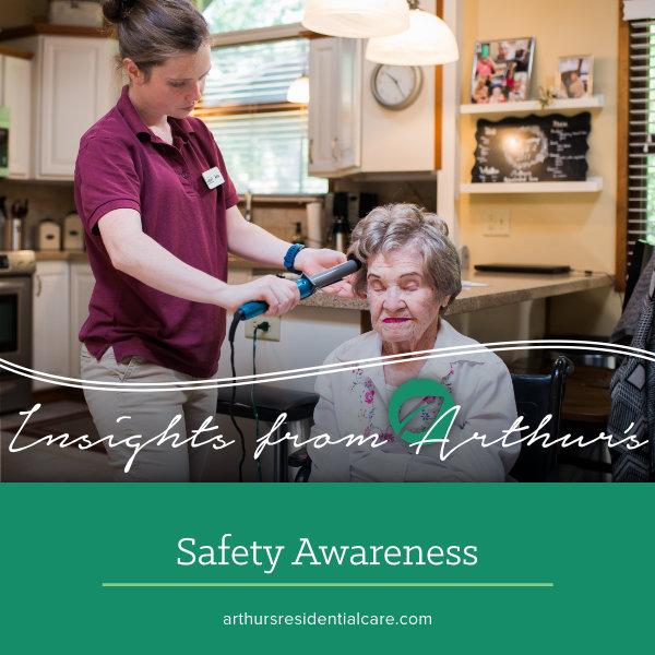 Safety awareness