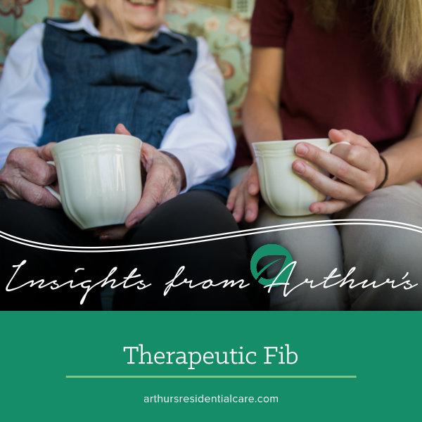 Therapeutic fib